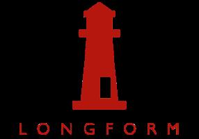 longform logo
