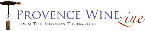 Provence WineZine Logo