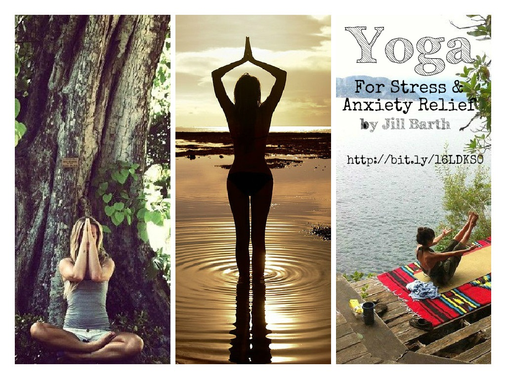 yoga for stress 2