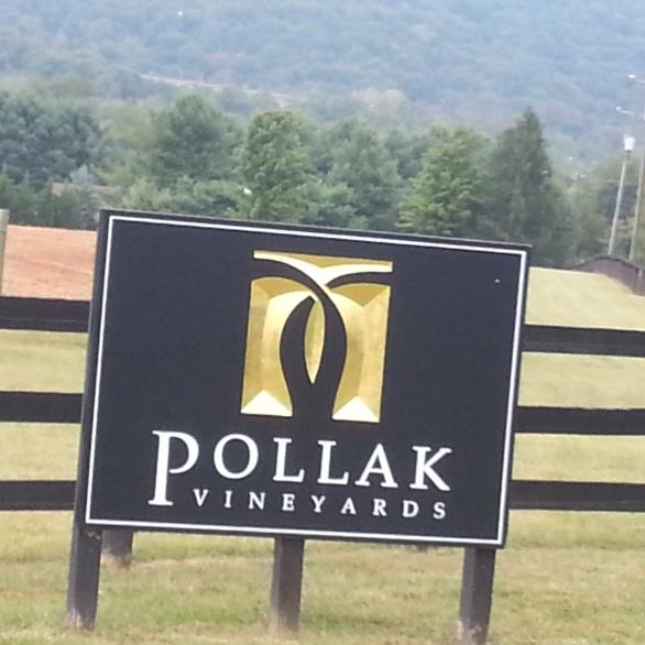 Pollok Vineyards