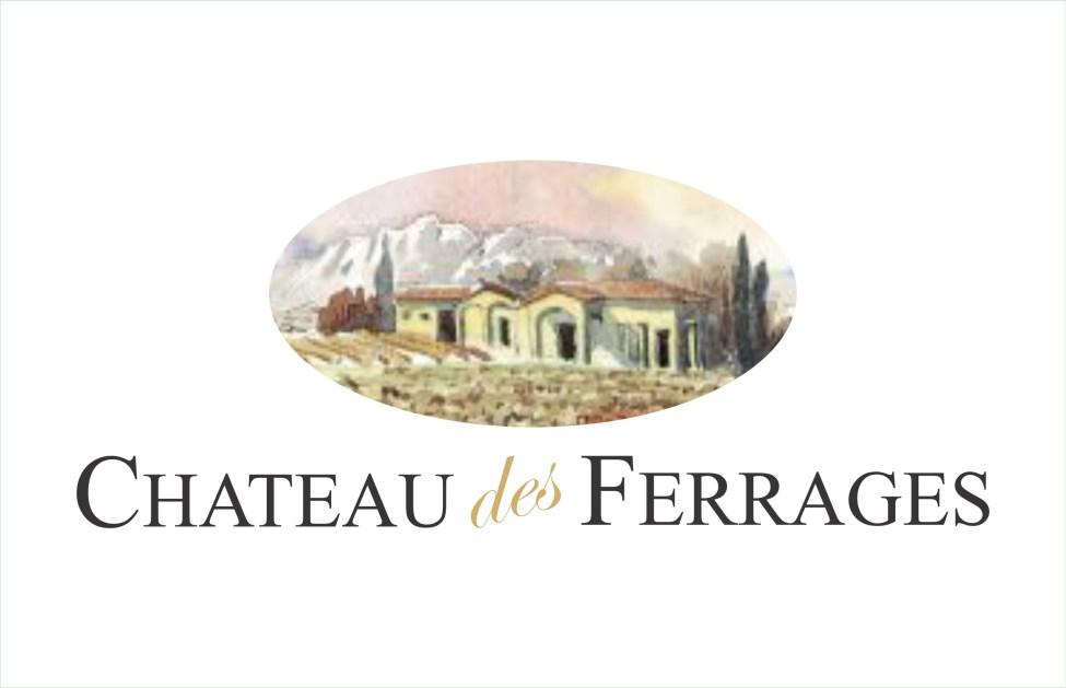 Chateau_des_ferrages_logo