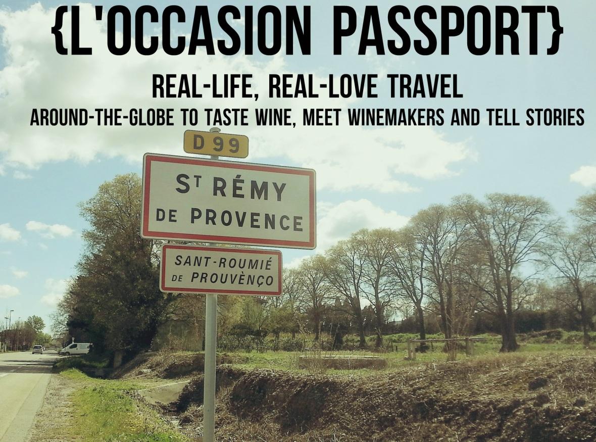 l'occasion passport