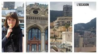 our trip to Monaco