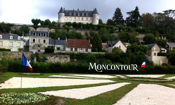 Credit: Chateau Moncontour
