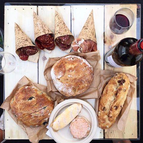 bordeaux wine pairing