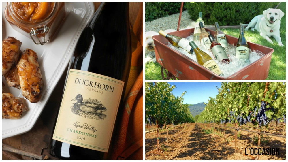 Photo Credit: Duckhorn Vineyards