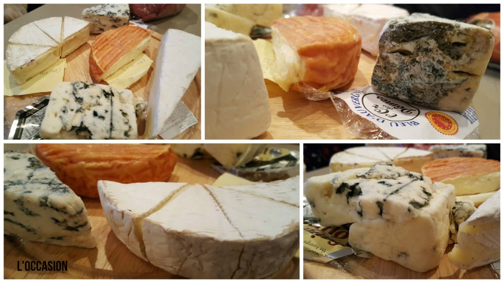 French Cheese 2