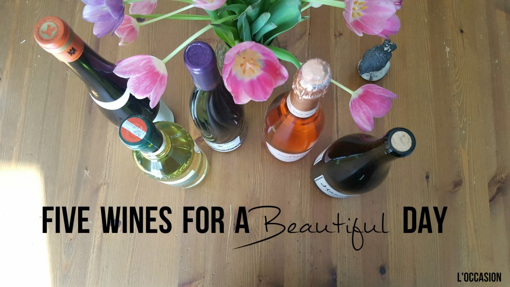 Five Wines for a Beautiful Day.jpg