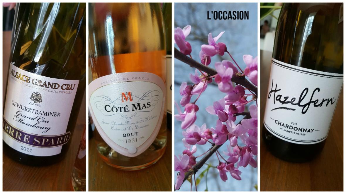 Spring Wine 2