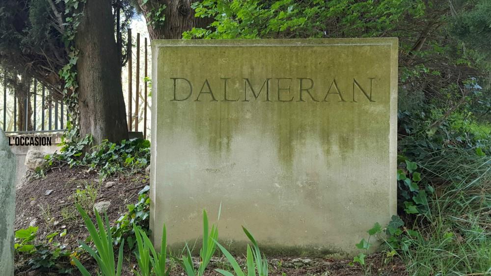Domaine Dalmeran in Provence