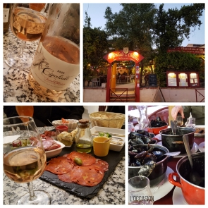 Languedoc Food and Wine