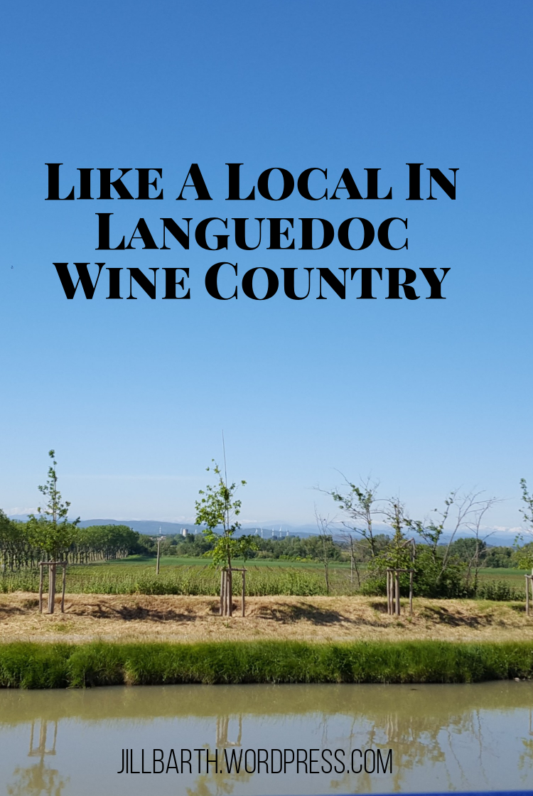 Like a Local in Languedoc Wine Country