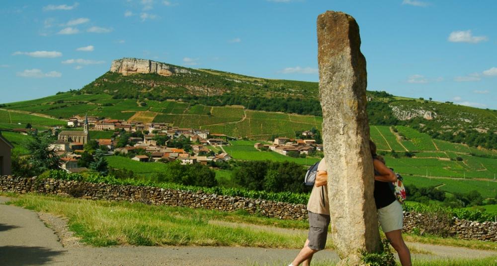 Burgundy, Bourgogne, Mâcon