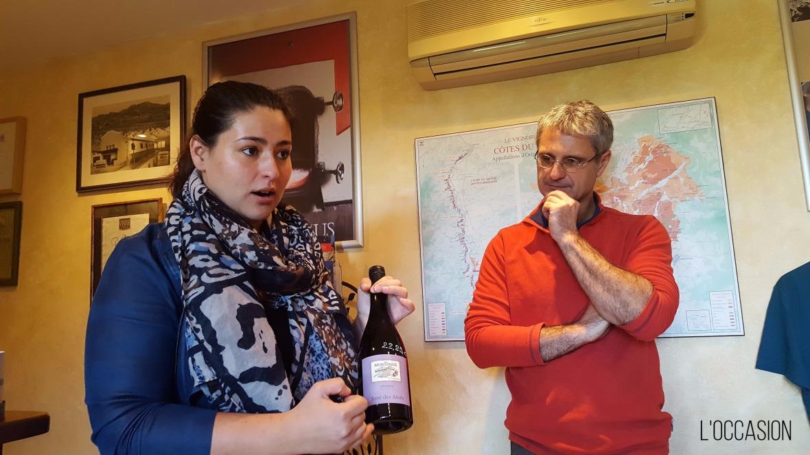Provence Wine, Rhone Wine, Biodynamic Wine