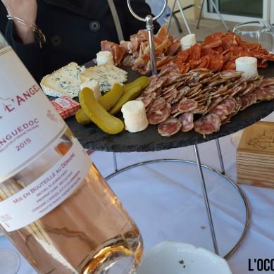 La Clape Wine, Languedoc Rosé, French Rosé