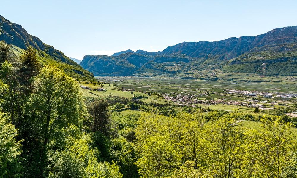 Italian Alps, Italian Wine, Travel