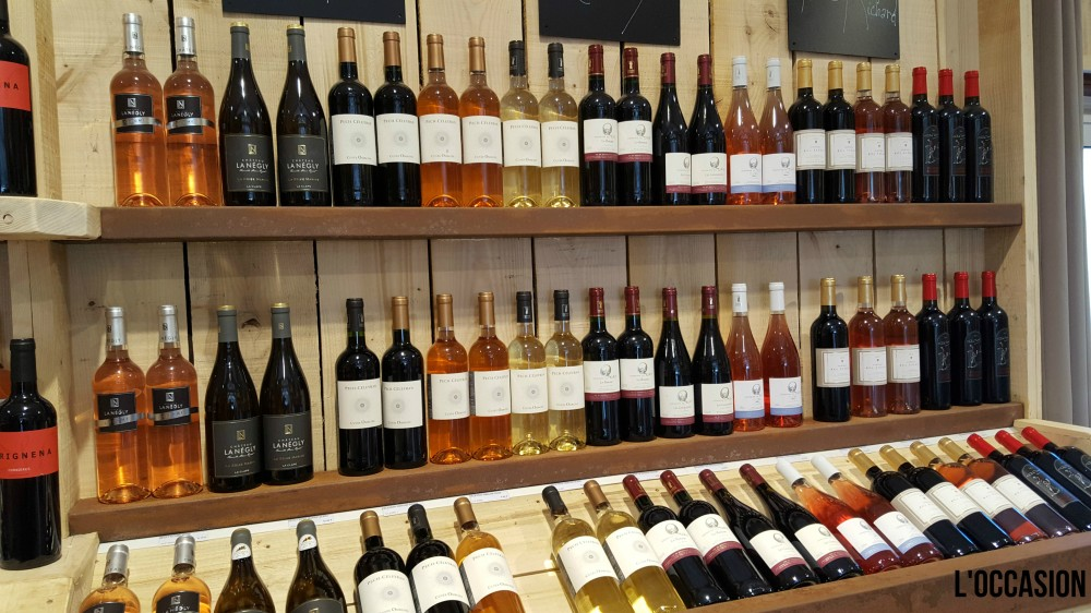French Wine, Red Wine, White Wine, Rosé