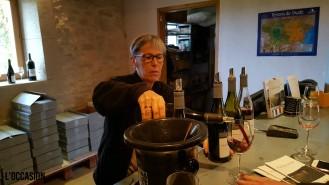 Languedoc Wine, Minervois Wine, South of France