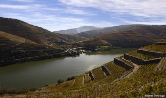 Douro, Courtesy: Wines of Portugal