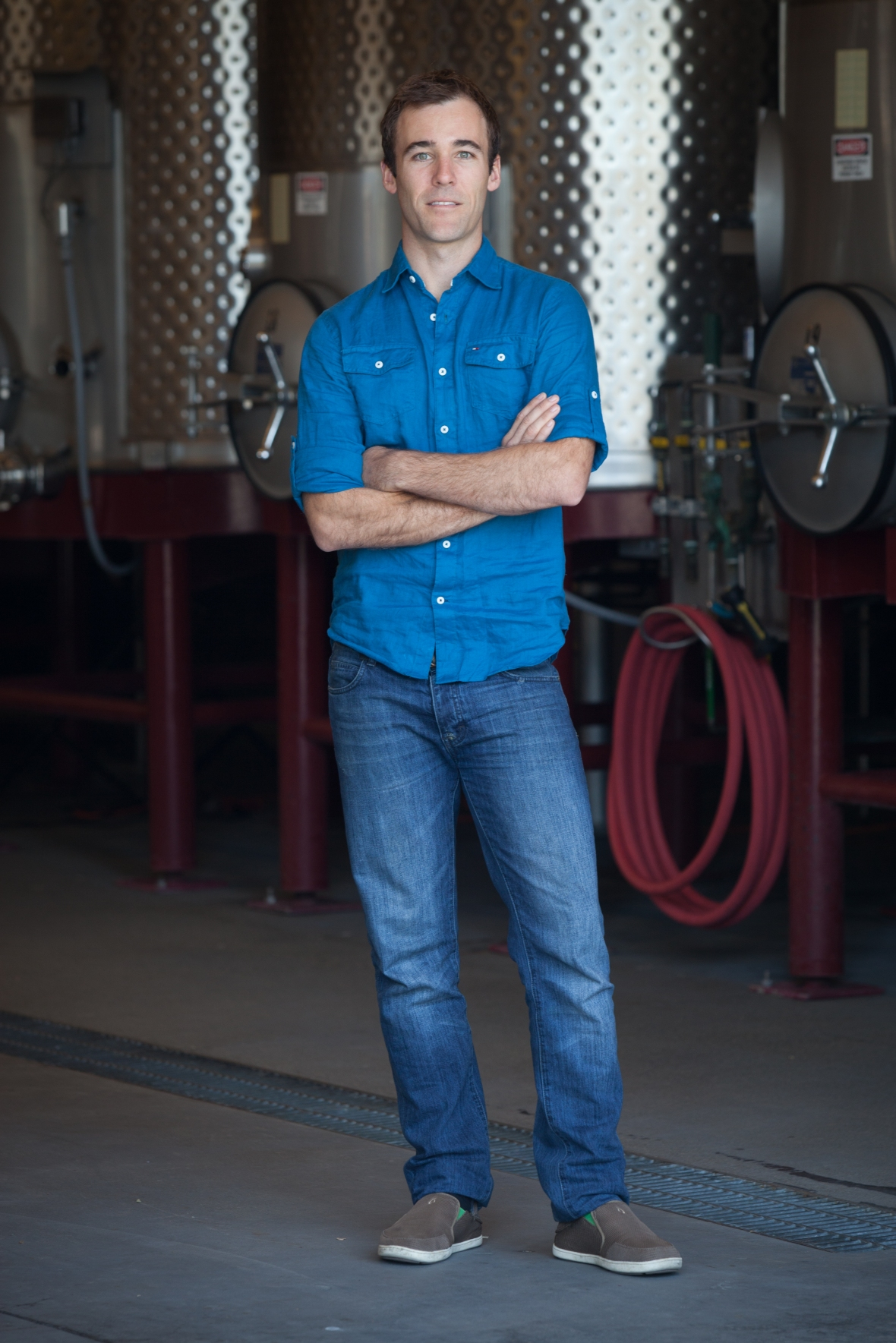 Napa Valley Winemaker, California Winemaker,