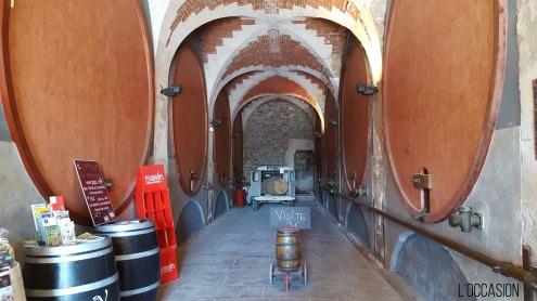 Canal du Midi, Local Wine, Languedoc Wine, Minervois
