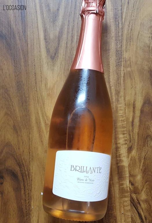 California Champagne, Sparkling rosé, Sonoma Wine