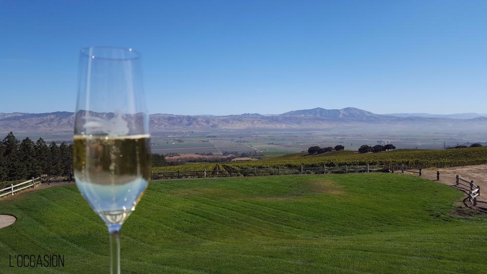 Santa Lucia Highlands, Wine Enthusiast Wine Star Awards, Nicky Hahn, Monterey Wines, California vineyards