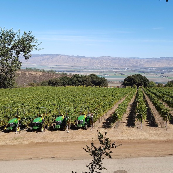 Salinas Valley, Santa Lucia Highlights, Pinot Noir, Wine Star Awards