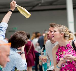 Raw wine fair, what is RAW Wine, what is organic wine, what is natural wine