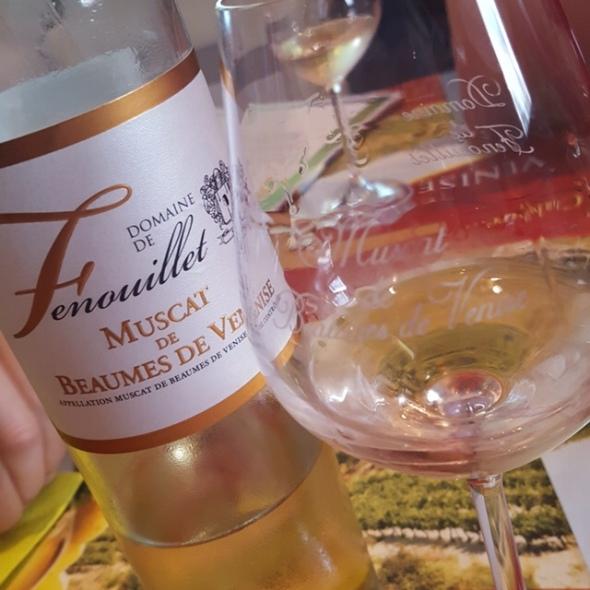 Blanc, grenache blanc, sweet wine, dessert wine