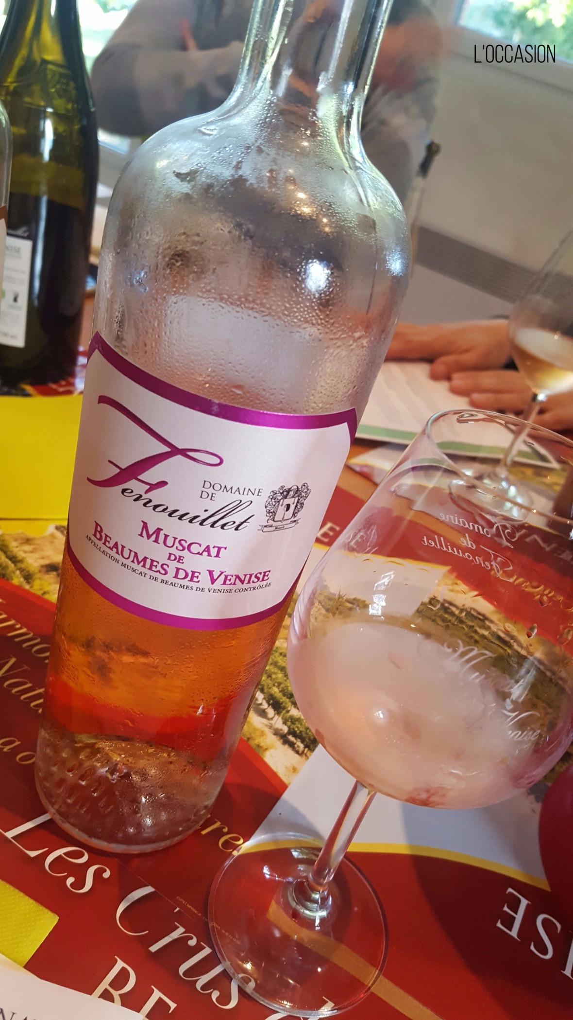 Vin doux naturel, Southern Rhône Wine, Dessert Wine, French Wine