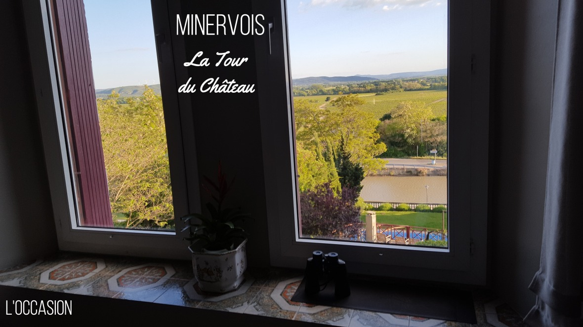 La Tour du Chateau, Languedoc, South of France, Luxury, Where to stay in France