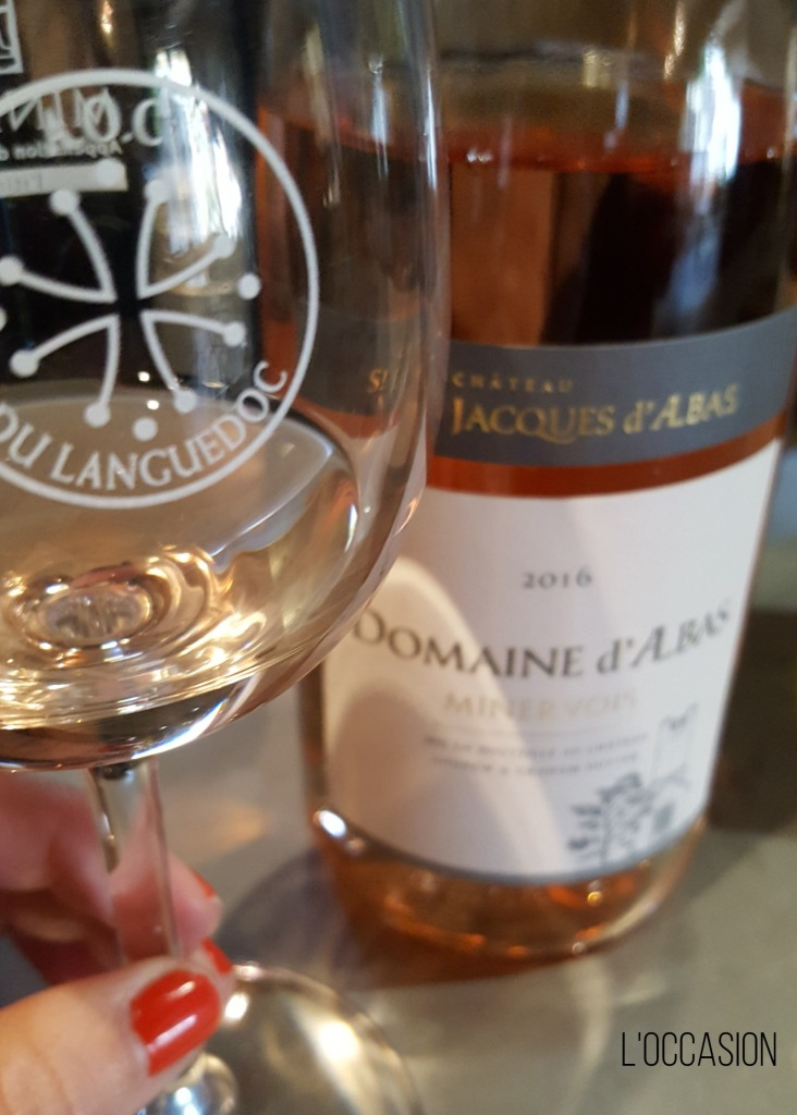 south of France, rosé from France, rose wine from France