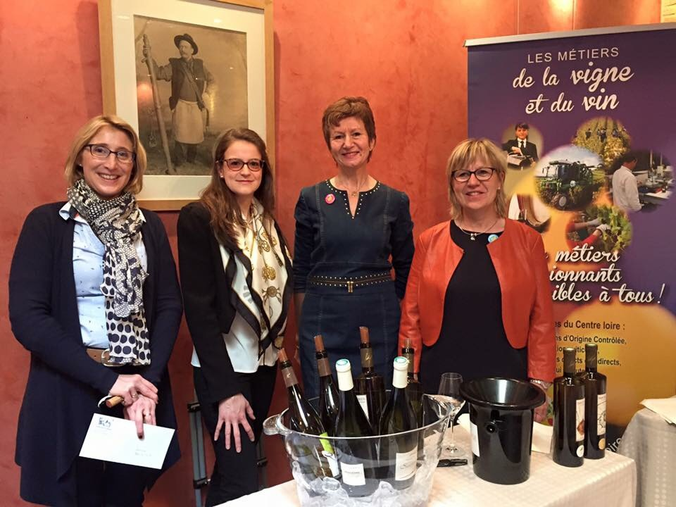 Loire wine, Languedoc Wine, Rhône Wine, Women in Wine