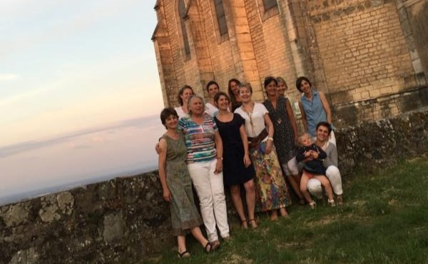 women in wine, female winemakers, French winemakers