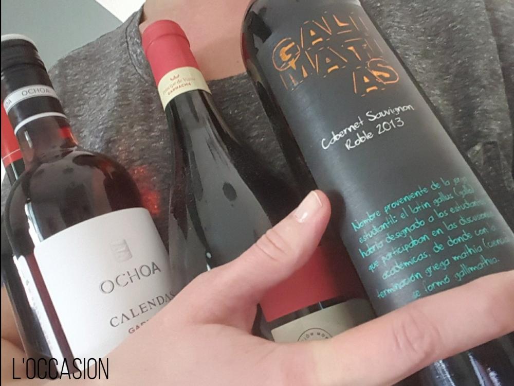 Spanish wine, rosato wine, rosado wine, wine