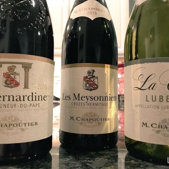 Luberon Wine, Provence Wine, Rhone Valley Wine, White Wine, Red wine