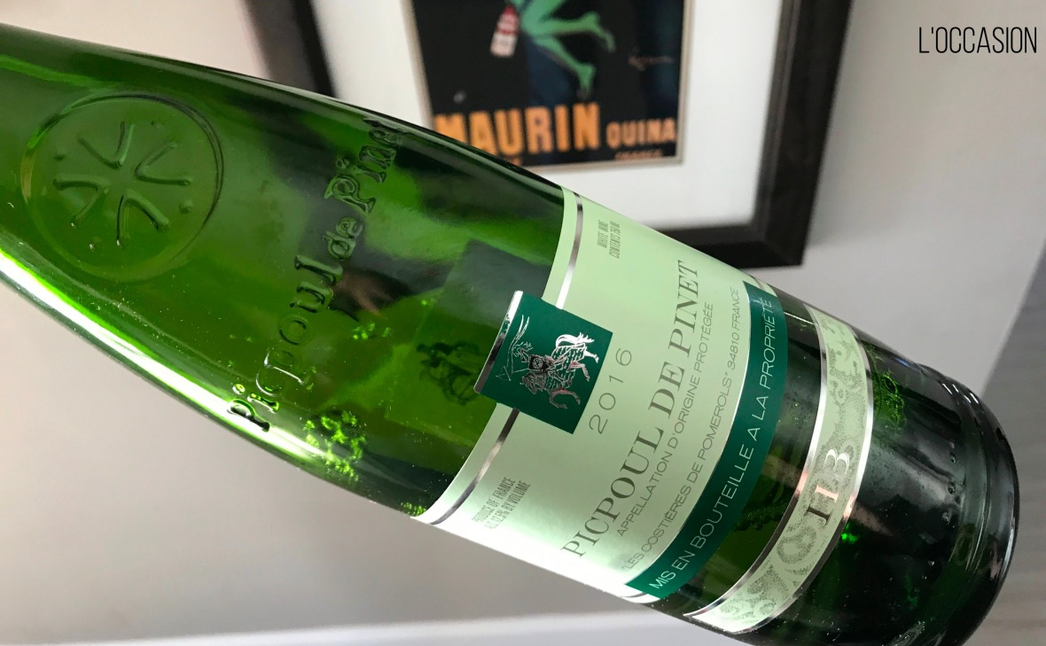 affordable French wine, French white wine, wine for summer