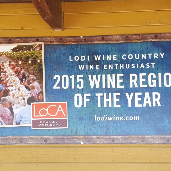 Lodi California, wine , wine regions