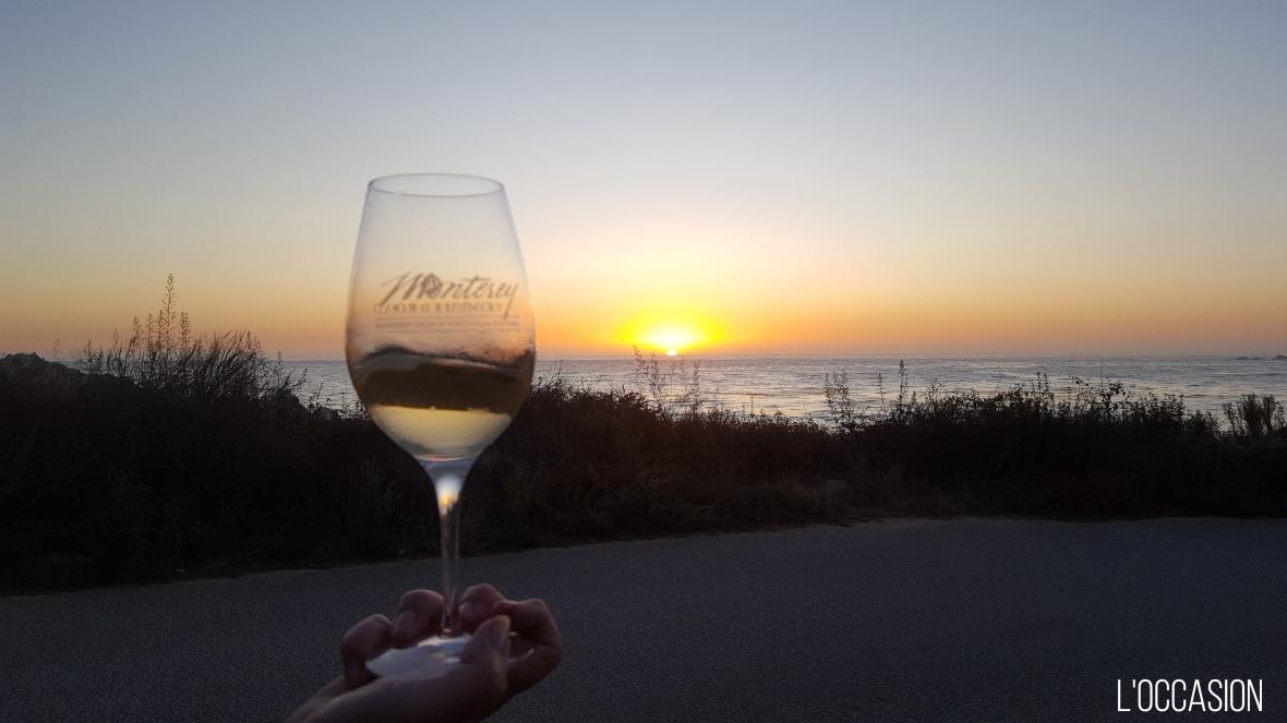 California Wine, Carmel Wine, Monterey