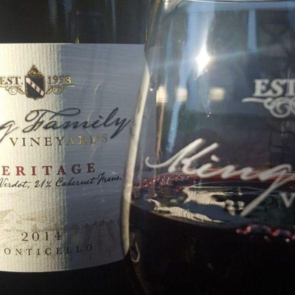 Virginia wine, wine trip, wine tasting, American Wine