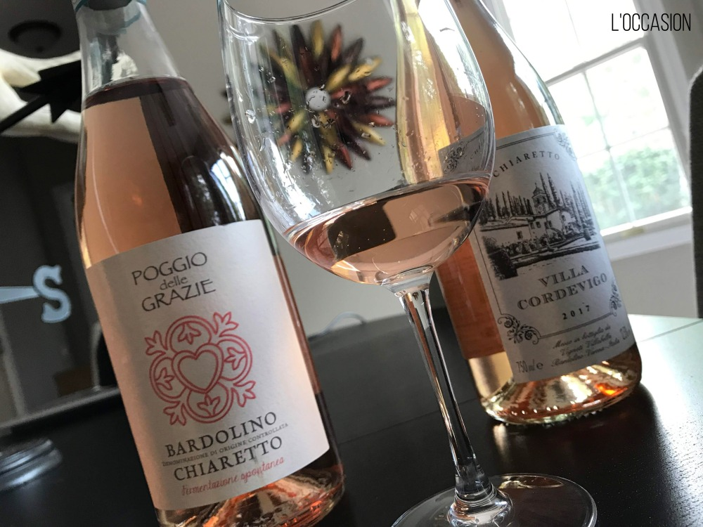 rosé or rosato? what is rosato?