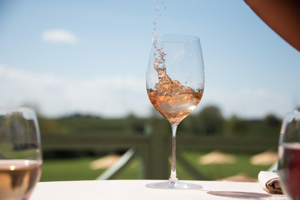 rosato, Italian Wine, Lombardy,