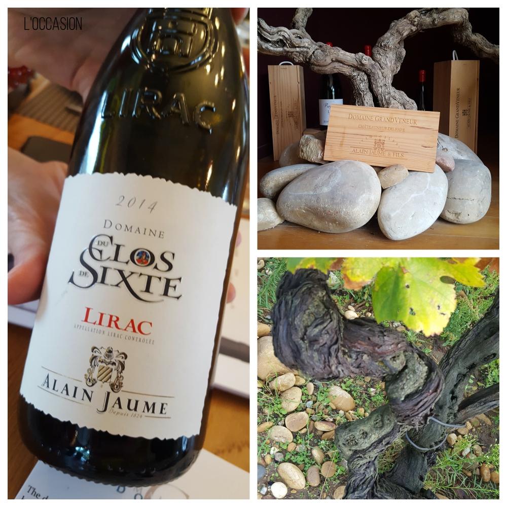Lirac  Five Star French Wine And Travel – L OCCASION 0ca8c7fdb7