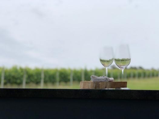 Uruguay White wine