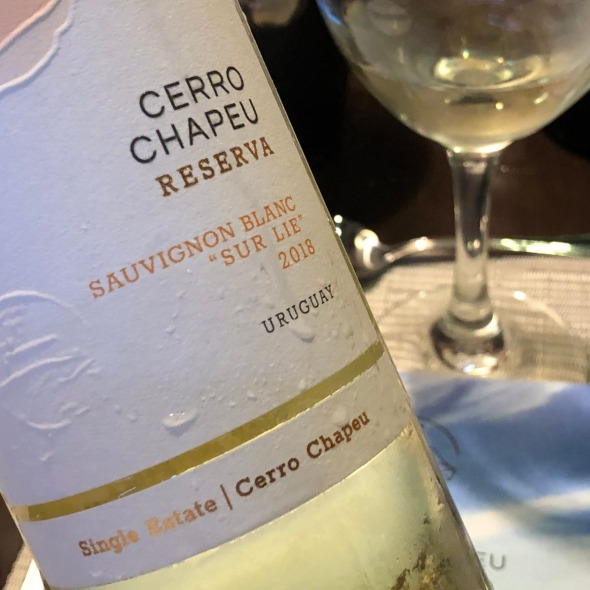 wine from Uruguay, South American wine