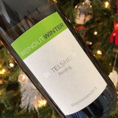 German Wine For the Holidays