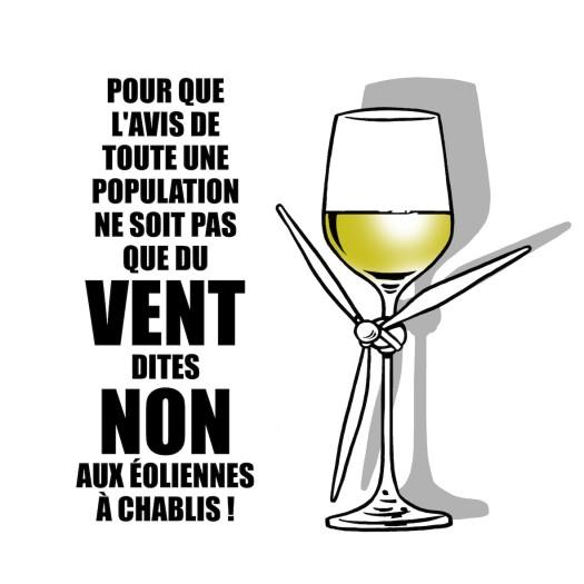 No wine turbines