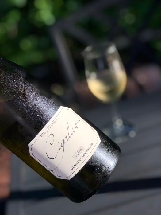 sud de france wine. Languedoc wine, organic wine