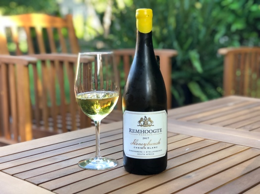 patio wine, wine pairing with South African wine,